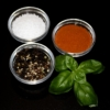 Salt Pepper Paprika Basil Spices  - BiggiBe / Pixabay
