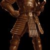 Samurai Knight Warrior Soldier  - PhoenixRisingStock / Pixabay