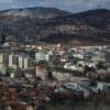 Sarajevo Panorama Urban Bosnia  - isovicemir / Pixabay