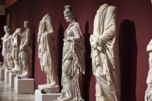 Sculpture Art Rome Renaissance  - Engin_Akyurt / Pixabay