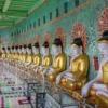 Sculpture Statue Buddha Art Gold  - Thailand_becausewecan / Pixabay