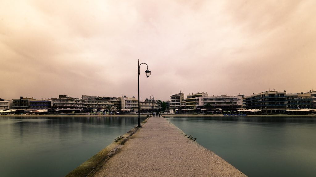 Sea City Travel Architecture  - Photos_kast / Pixabay