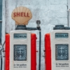 Shell Gas Station Abandoned  - rumpelstilzken / Pixabay