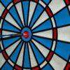 Shield Target Dart Arrows Play  - adamtepl / Pixabay