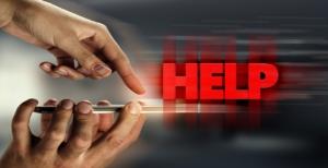 Smartphone Help Finger Touch  - geralt / Pixabay