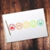Smileys Customer Satisfaction Review  - Tumisu / Pixabay