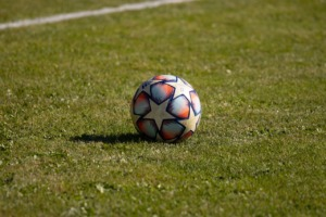 Soccer Soccer Ball Football  - photoloni / Pixabay