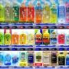 Soda Vending Machine Japan Vending  - rvlak / Pixabay