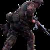 Soldier Fight Military Marines  - PhoenixRisingStock / Pixabay
