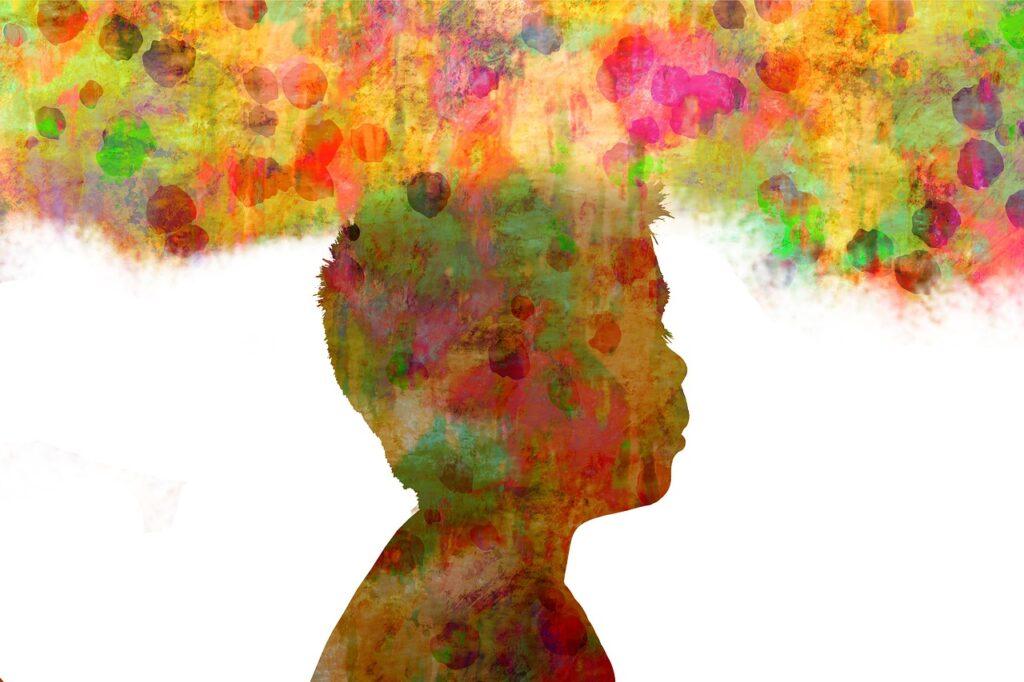 Soul Psychology Philosophy Child  - geralt / Pixabay