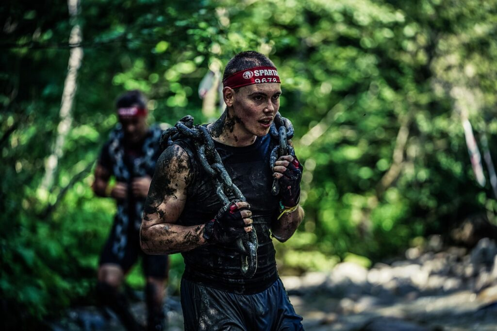 Spartan Young Man Ocr  - Yannick_Train / Pixabay