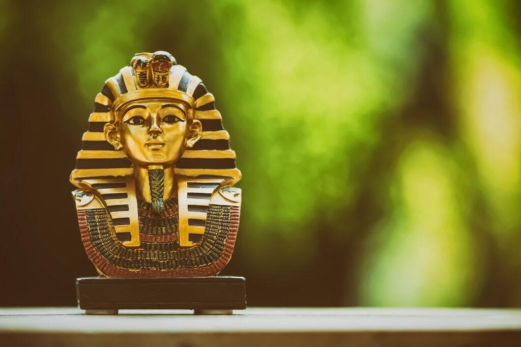 Statue Egypt Figure Egyptian  - Alexas_Fotos / Pixabay