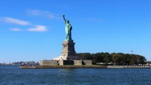Statue Of Liberty New York  - randomwinner / Pixabay