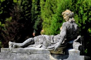 Statue Sculpture Park Romania  - mariananistor35 / Pixabay
