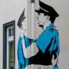 Street Art Graffiti  - bboellinger / Pixabay