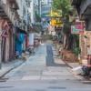 Street Hong Kong City Life China  - GormaKuma / Pixabay