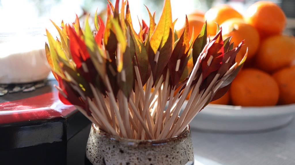 Summary Toothpick Fork  - allybally4b / Pixabay
