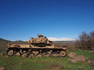 Tank Military Shooter Gun Steel  - panterxart / Pixabay