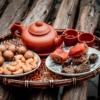 Tea Nuts Dates Food Dry Nuts  - Irish83 / Pixabay