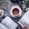 Tea Time Reading Poetry Leisure  - ThoughtCatalog / Pixabay