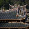 Temple Building Pagoda Facade  - johnnycui / Pixabay