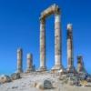 Temple Of Hercules Pillars  - dimitrisvetsikas1969 / Pixabay