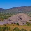Teotihuacan Aztec Pyramids Ruins  - xatoma / Pixabay
