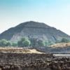 Teotihuacan Mexico Aztec Archeology  - eryfalco / Pixabay
