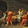 The Death Of Socrates Socrates  - GDJ / Pixabay