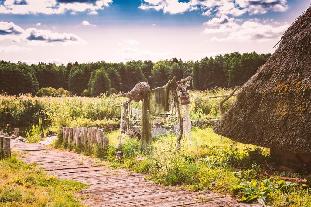 Torgelow Ukranenland  - chrisbeez / Pixabay