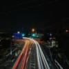 Traffic Road Light Trail  - Johnnys_pic / Pixabay