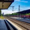 Train Station Travel  - MarioPhoto / Pixabay