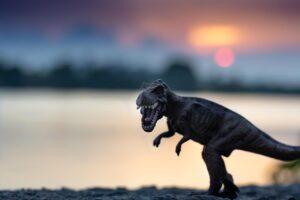 Trex Dinosaur Toy Figure Model  - jonatnes0 / Pixabay