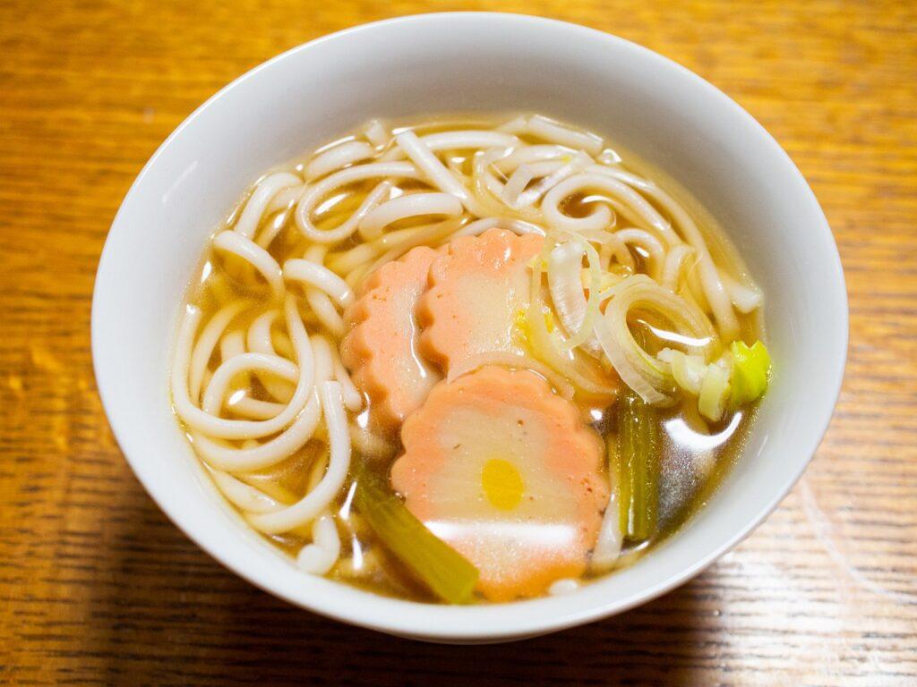 Udon Noodles Noodles Round Soup  - likesilkto / Pixabay