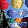 Umbrellas Hanging Umbrellas  - tuyakbayeva / Pixabay