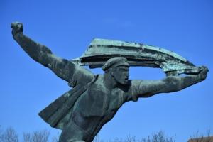 Ussr Soviet Russia Communism  - JerOme82 / Pixabay