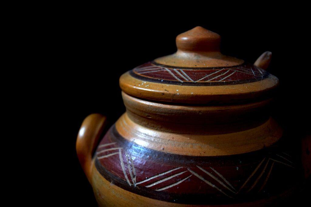 Vase Jar Old Pre Columbian Culture  - Fauno / Pixabay