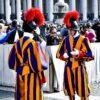 Vatican Pope Swiss Guard Italy  - lakshancosta2 / Pixabay