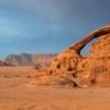 Wadi Rum Jordan Desert Mountains  - ChiemSeherin / Pixabay