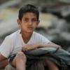 War Boy Gaza Portrait Sad Child  - hosny_salah / Pixabay