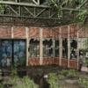 Warehouse Abandoned Ruin  - anaterate / Pixabay