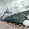 Warship Ship Port Navy Nato Sea  - buzukis / Pixabay