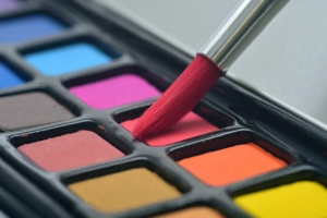 Watercolor Paint Art Brush  - ulleo / Pixabay