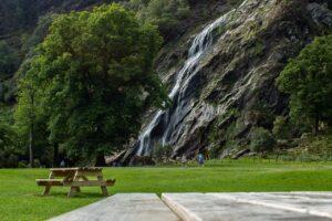 Waterfall Cascasdemrocks Mountains  - 20twenty / Pixabay