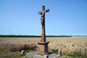 Wayside Cross Religion Cross  - matthiasboeckel / Pixabay