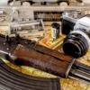 Weapon Vietnam Camera War Terror  - FlanellKamerasFilm / Pixabay