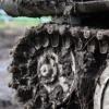 Wheels Caterpillar Tank Mud  - artellliii72 / Pixabay