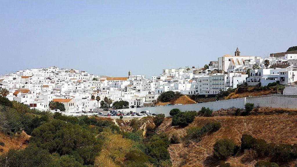 White Village Andalusia Spain  - Freiheitsjunkie / Pixabay