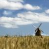 Windmill Rural Sky Clouds  - lorilorilo / Pixabay