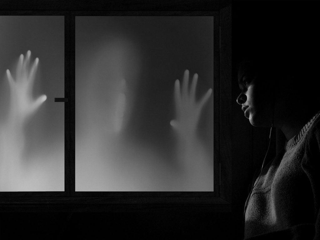 Window Nightmare Scary Ghost  - Syaibatulhamdi / Pixabay